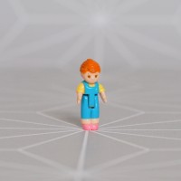 Polly Pocket Disney